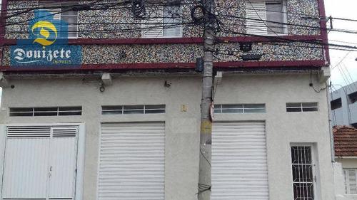 Prédio À Venda, 551 M² Por R$ 2.800.000,00 - Santa Paula - São Caetano Do Sul/sp - Pr0039