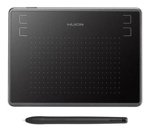 Tableta digitalizadora Huion Inspiroy H430P black