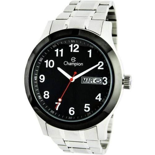 Relógio Masculino Champion Ca30936p Original