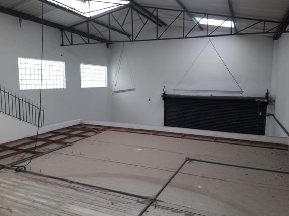 Galpão Vila Dos Remédios Com Câmara Fria - 4323