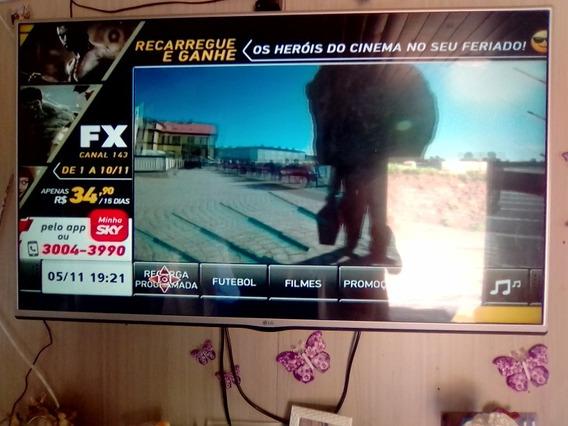 Tv 49 Lg