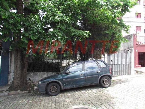 Casa Terrea Em Vila Milton - Guarulhos, Sp - 276667