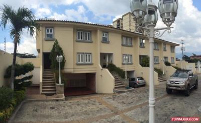 Townhouses En Alquiler San Jacinto 0412-8887550