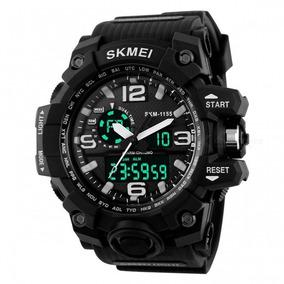 Relógio Masculino Skmei 1155 A Prova D