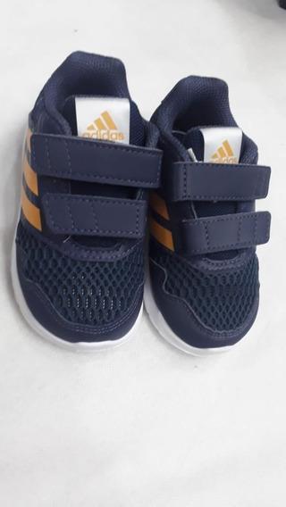 Tênis adidas Altarun Infantil Velcro - Ref. 81084 Promoção