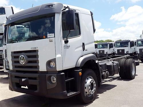 Camión Volkswagen 17280 43 Liquido Hoy