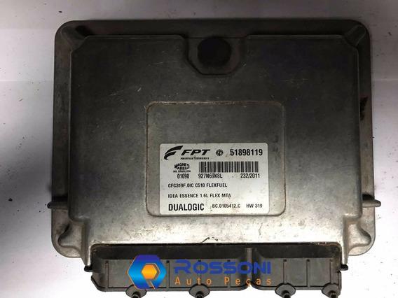 Modulo Cambio Dualogic 1.6 Flex - 51898119 Cfc39f