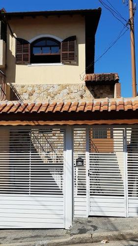 Imagem 1 de 24 de Sobrado Com 3 Dormitórios À Venda, 150 M² Por R$ 690.000,00 - Limão - São Paulo/sp - So1276