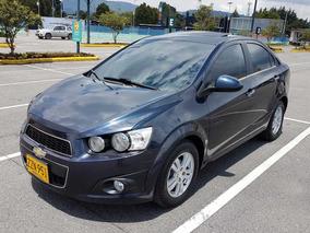 Chevrolet Sonic 1.6 Lt Mec 4p F.e 2015