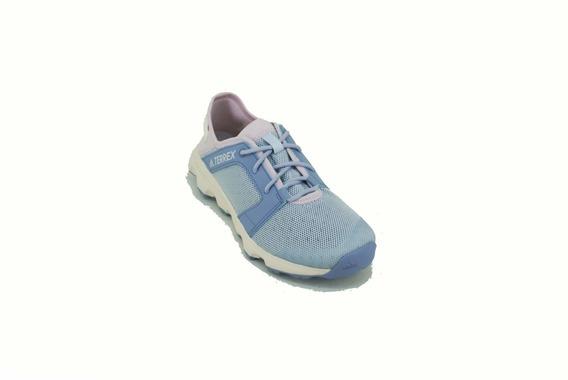 Zapatilla adidas Terrex Voyage Lavanda Dama Deporfan