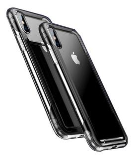 Capa Case Baseus Armor iPhone X / Xs