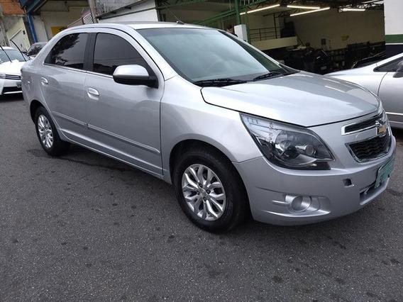 Chevrolet Cobalt Ltz Automatico