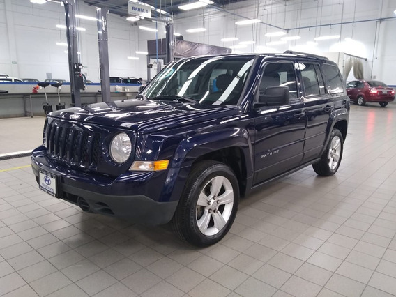 Jeep Patriot 2014 2.4 Sport 4x2 Cvt
