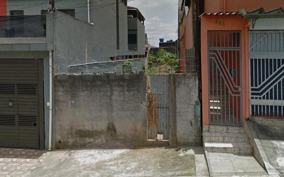 Terreno Em Itaquera, São Paulo/sp De 0m² À Venda Por R$ 250.000,00 - Te233217