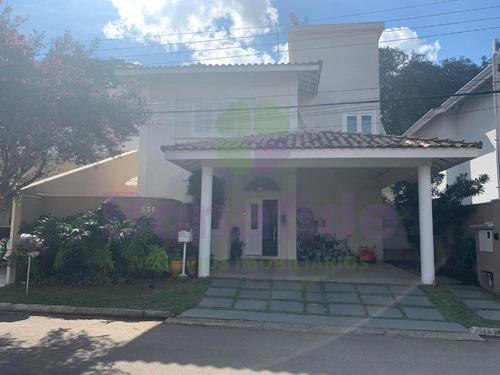 Sobrando A Venda, Condomínio Jardim Santa Tereza, Jundiaí - Ca10188 - 68853749