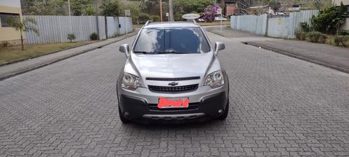 Imagem 1 de 9 de Chevrolet Captiva 2011 2.4 Sport Ecotec 5p