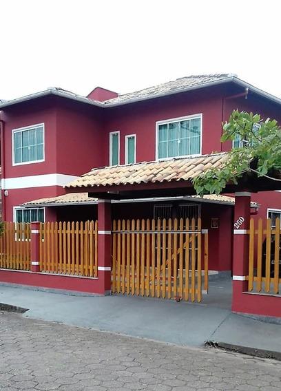 Casa À Venda, 290 M² Por R$ 600.000,00 - Armação - Penha/sc - Ca1036