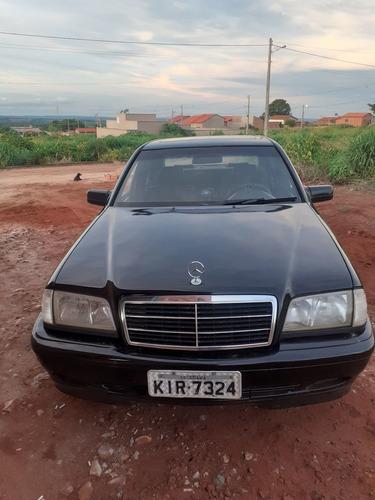 Mercedes  Classc C180