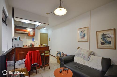 Imagem 1 de 10 de Apartamento À Venda Em São Paulo - 18102