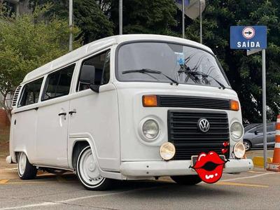 Volkswagen Kombi 2012 1.4 Escolar Total Flex 3p