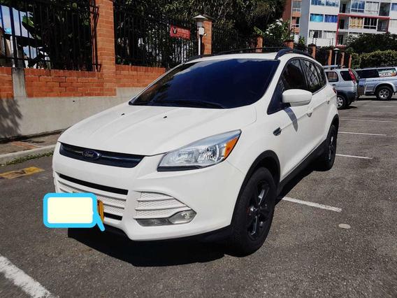 Ford Escape 2013 2.0 Turbo