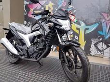 Moto Beta Akvo 150 R Naked Radiador 0km 2017 Hasta 22/9