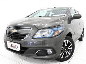 Chevrolet Onix 1.4 Ltz 4p 2015