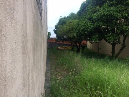 Terreno No Bairro Jardim Copacabana Em Sao Bernardo Do Campo - V-29144