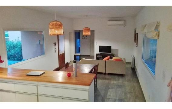 Venta Casa En Barrio Cerrado Guido - Pilar -