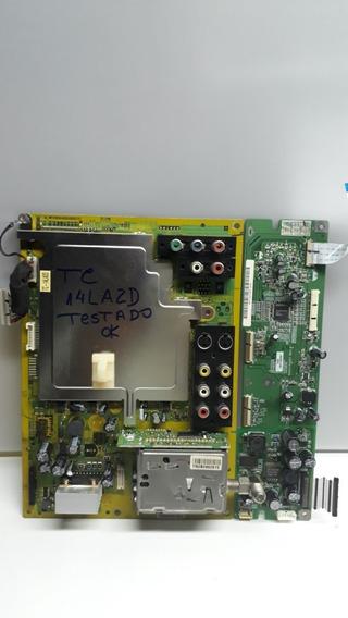 Placa Principal Tv Panasonic Tc-14la2d Tnph 0573(oferta)
