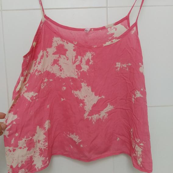 Remera Musculosa Batik