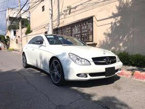 Mercedes-benz Clase Cls 2008