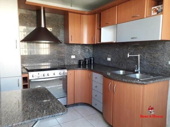 Apartamento En Venta En Maracay Mm 19-15741