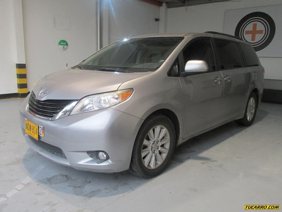 Toyota Sienna Le 3.5