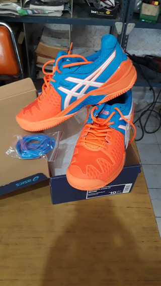 Zapatillas Asics Gel Bela Hombre Padel / Tenis