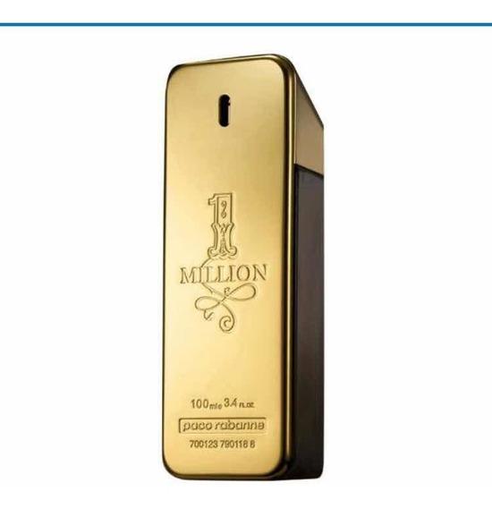 Paco Rabanne One Million 100ml. Original