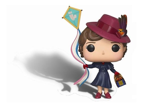 Funko Pop Mary Poppins Pipa #468