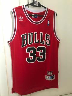 Regata Chicago Bulls Hardwood Classics