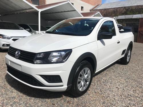 Volkswagen Saveiro 1.6 Trendline Cab Simple