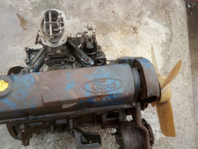 Ford Motor Original Daf75