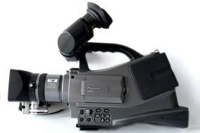 Filmadora Panasonic Ag-dvc7p - Usado