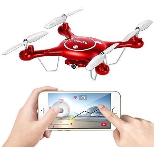 Drone Bayangtoys Câmera Wifi,headless,tempo Real,video