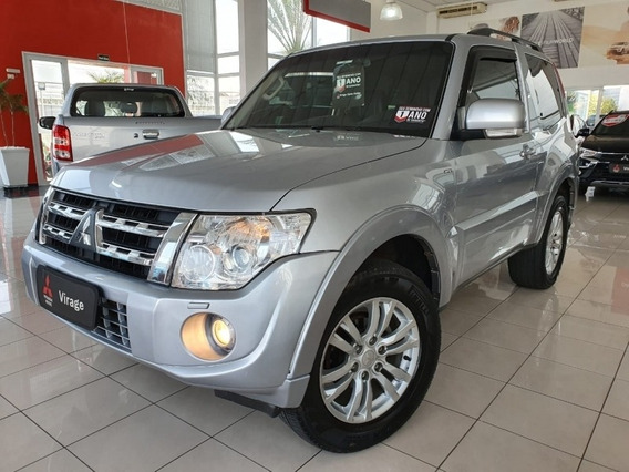 Pajero Full 3.2 Hpe 4x4 16v Turbo Intercooler Diesel 2p