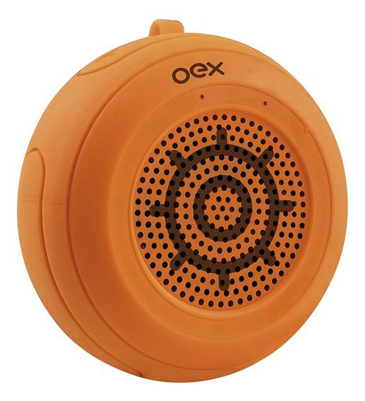 Caixa Som Speaker Float Bluetooth À Prova D