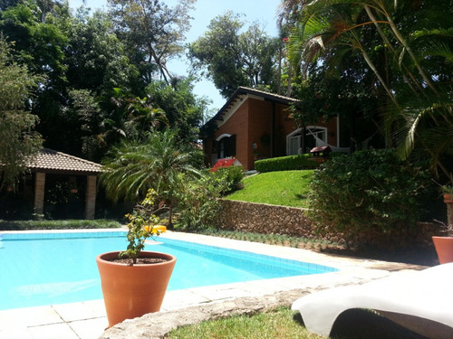 Imagem 1 de 14 de Chacara Em Condomínio Fechado!!  Cod:0893