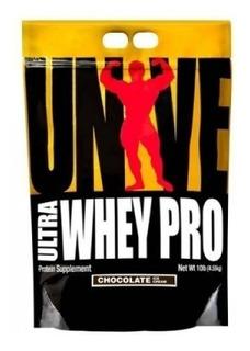 Proteina Ultra Whey Pro X 10lb Universal