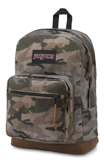 Mochila Jansport Right Pack Expression