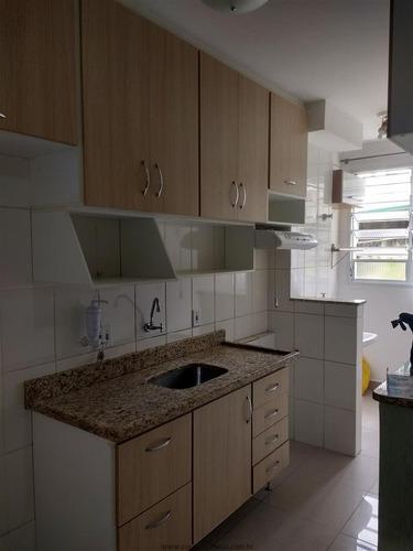 Imagem 1 de 16 de Apartamentos À Venda  Em Jundiaí/sp - Compre O Seu Apartamentos Aqui! - 1473234