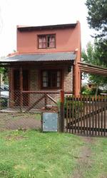 Casa Para 5 Personas En Laguna San Miguel Del Monte.con Parq