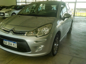 Citroën C3 1.5 Feel 90cv 2016